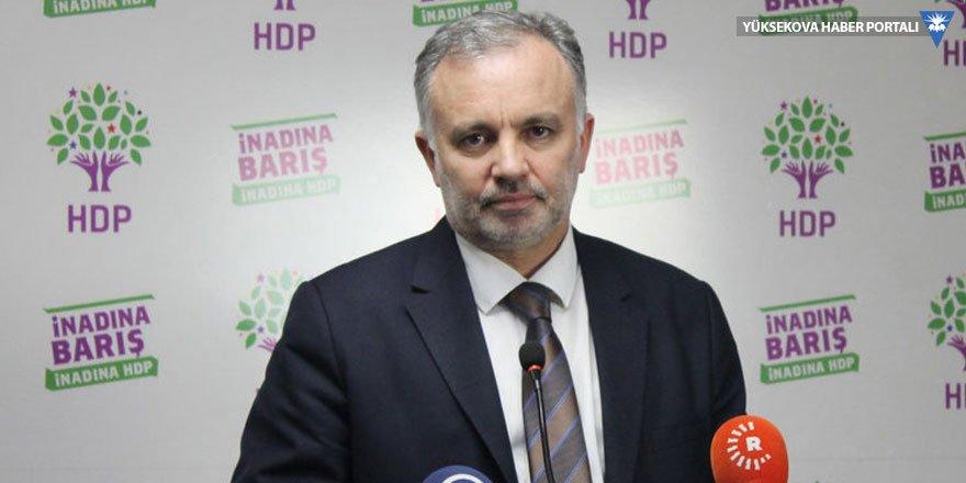 """HDP'de """"Roboski davası"""" krizi: Ayhan Bilgen'i istifaya götüren süreç nasıl gelişti?"""