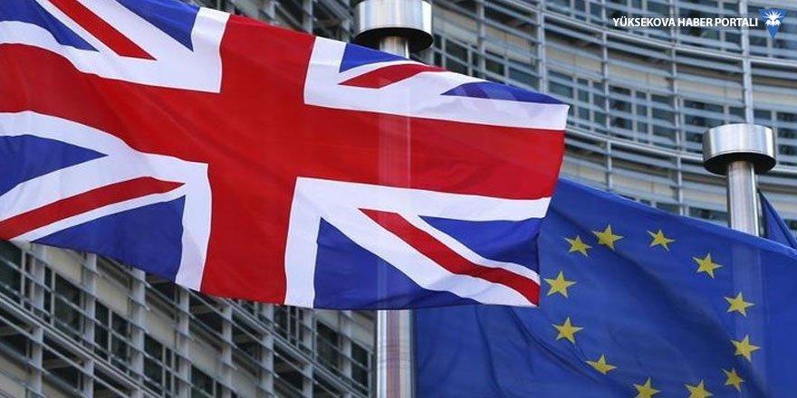 Avrupa Birliği ile İngiltere'den 'Brexit' anlaşması