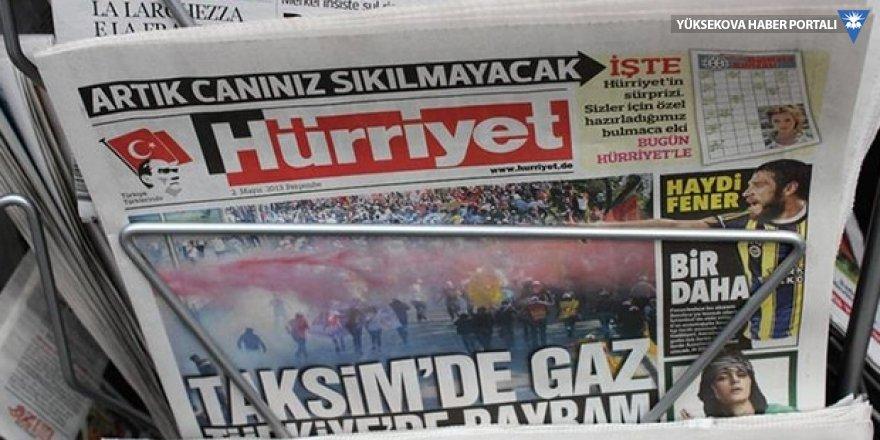 Sınır Tanımayan Gazeteciler: Basın özgürlüğünün kara günü
