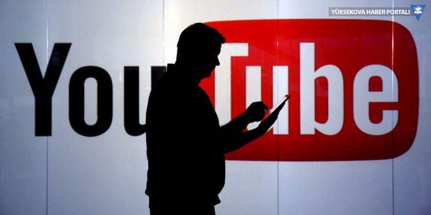 YouTube milyonlarca video sildi!