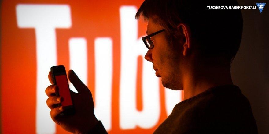 YouTube reklam gelirini ilk kez açıkladı: Bir yılda 15 milyar dolar