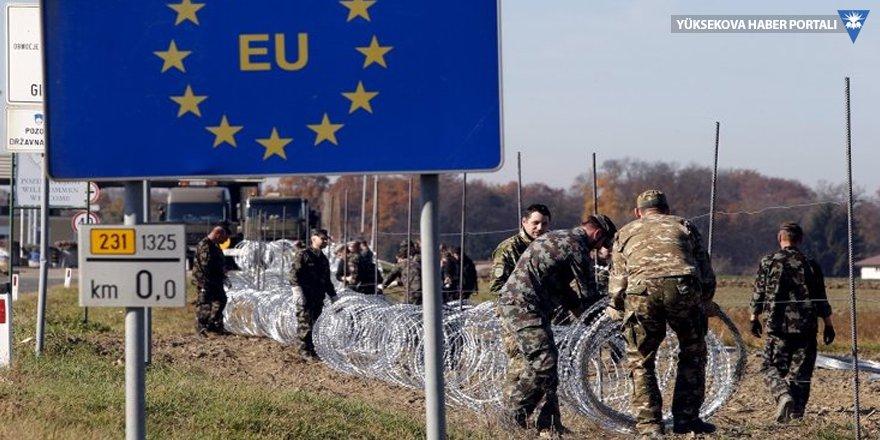 AB'den ortak savunma hamlesi: Askeri Schengen geliyor