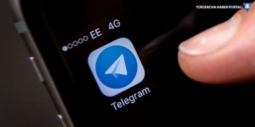 İran'dan Telegram'a 'milli güvenlik' engeli