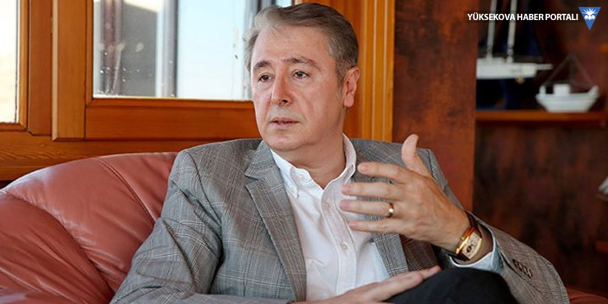 ANAR Genel Müdürü Uslu: Yeni partiler için ümitsiz vaka diyemeyiz