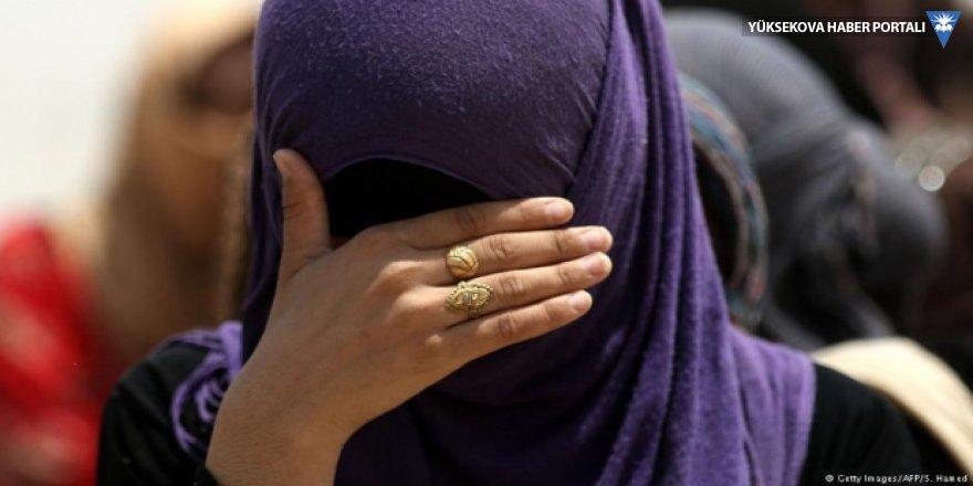Irak'ta IŞİD üyesi olmakla suçlanan 6 Türk kadına idam cezası