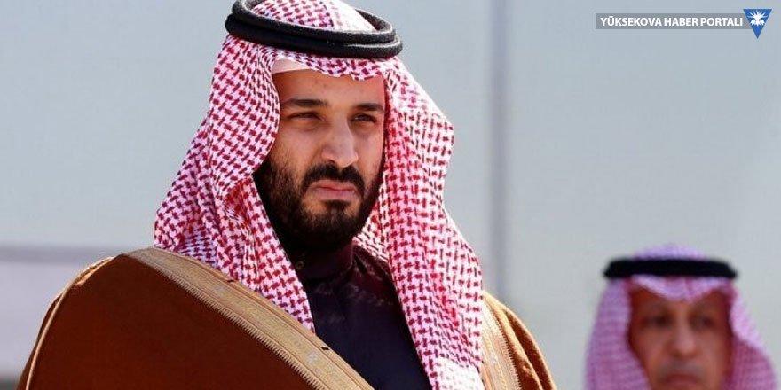 Suudi prens: Hamaney Hitler'den tehlikeli