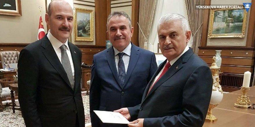 Selvi, Ak Parti'nin İstanbul ve Ankara adaylarını açıkladı