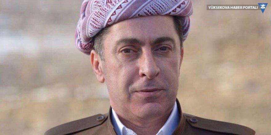 Barzani, KDPnin Irak cumhurbaşkanı adayını açıkladı 50