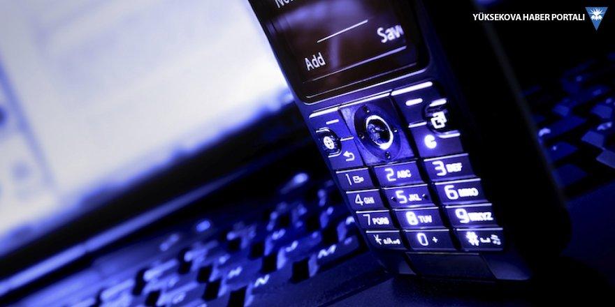 Hollanda'dan Türkiye uyarısı: Cihazlar kopyalanabilir!