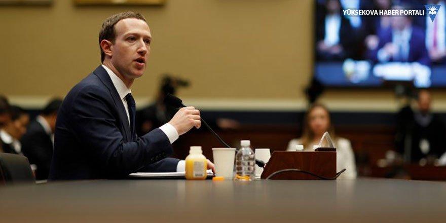 Facebook'ta 'nefret' politikası değişti