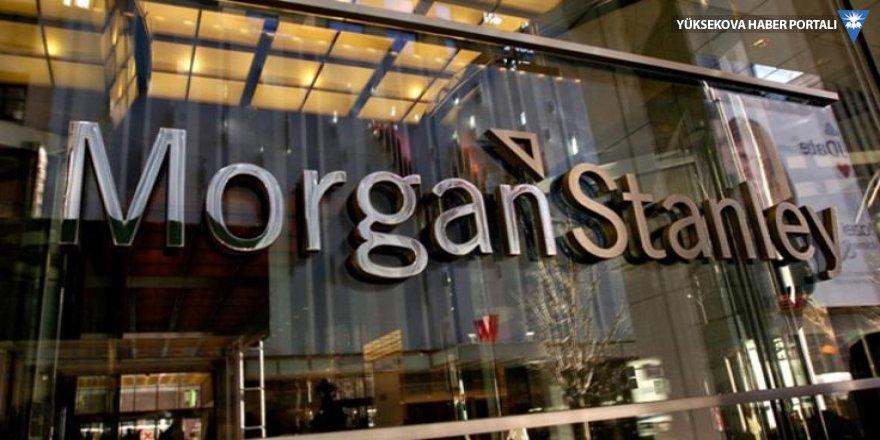 Morgan Stanley: Merkez Bankası faiz artıracak