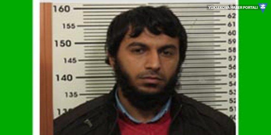 IŞİD yöneticisi Abitoğlu Hatay'da yakalandı