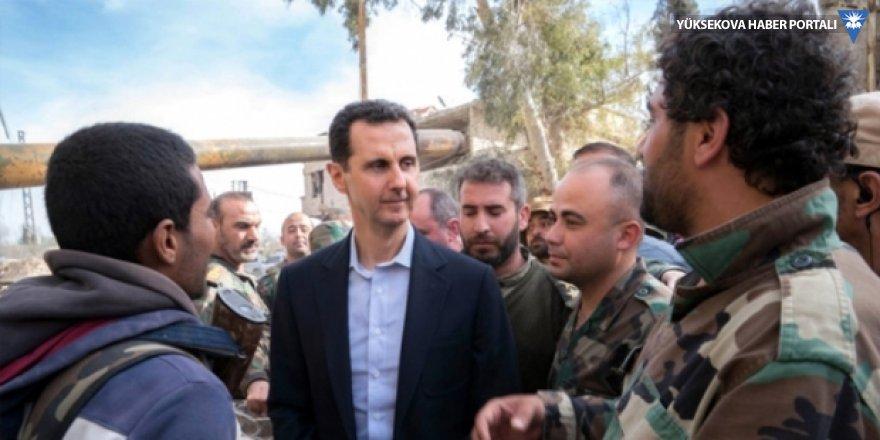 'Saldırı, rejimin pozisyonunu güçlendirdi'