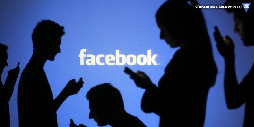 Facebook'tan 'silah' kararı
