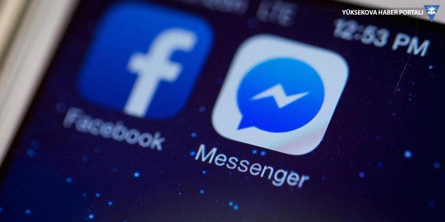 Facebook: e-posta şifrelerini yanlışlıkla kaydettik!