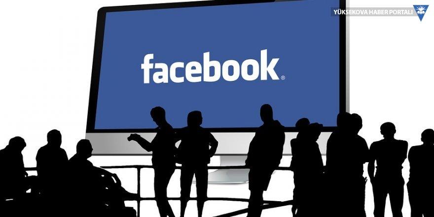 Facebook'a ABD'de dava açıldı