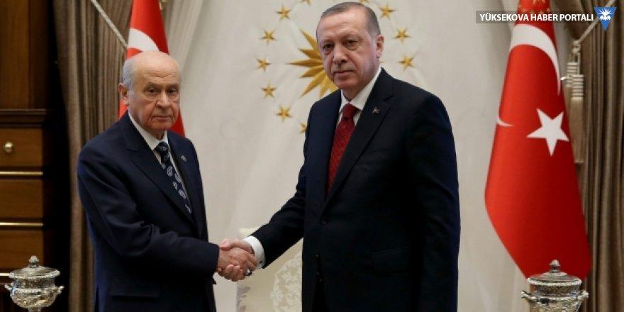'Erdoğan-Bahçeli için işadamı devreye girdi' iddiası