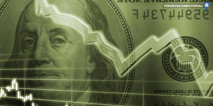 Dolar kuru 4.80'in üzerine çıktı