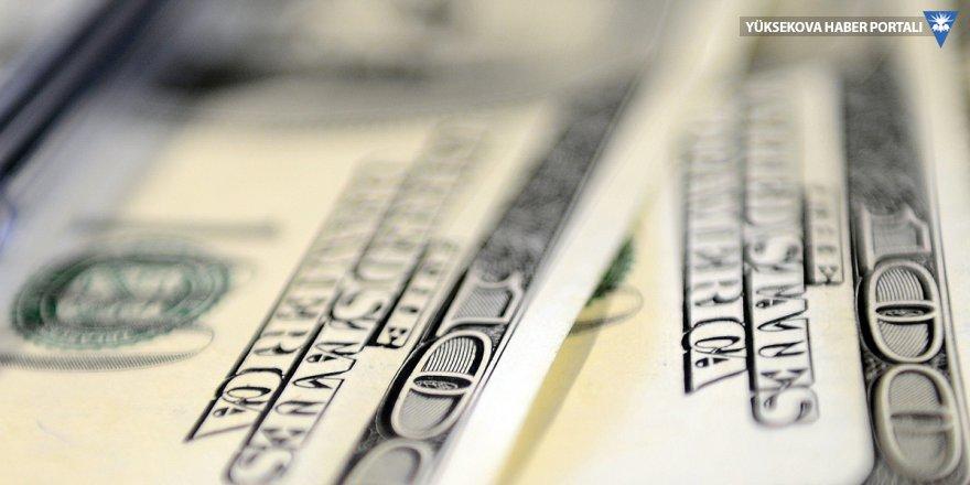 Dolardan hızlı yükseliş