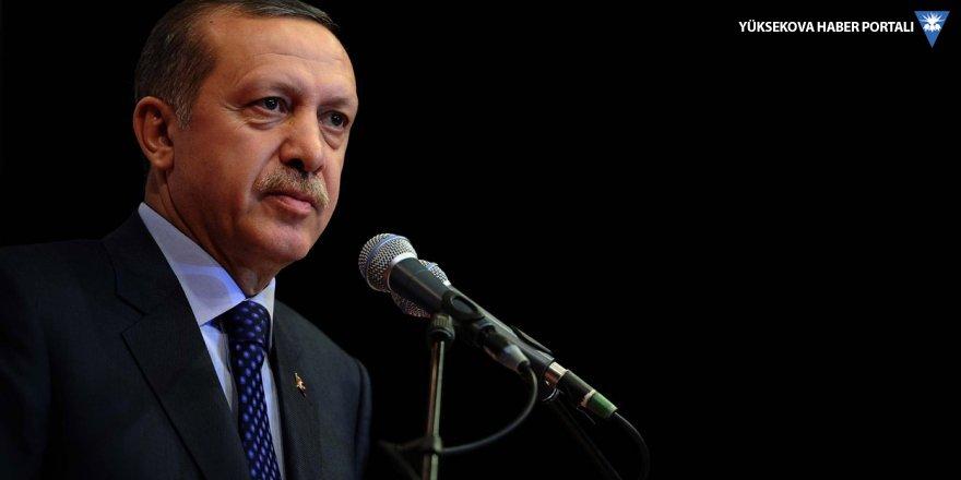 Cumhurbaşkanı Erdoğan: ABD arabulucu rolünü kaybetti