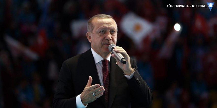 Times: Erdoğan'ın cumhurbaşkanı seçilmesi kesin gibi