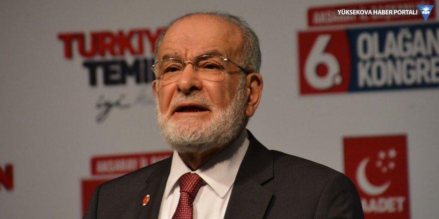 Temel Karamollaoğlu'ndan yeni ittifak önerisi