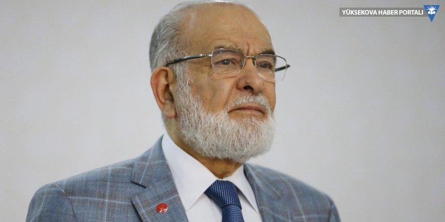 Karamollaoğlu: #10yearschallenge'a katılıyoruz!