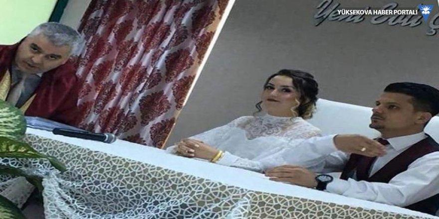 Esprili yanıt nedeniyle nikahı kıymayan memur konuştu: Üzülmedim, pişman değilim!