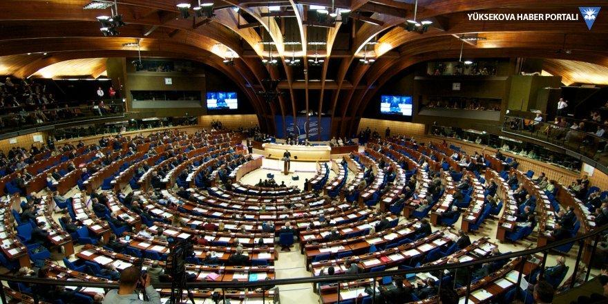 Avrupa Konseyi'nden Erdoğan'a yanıt: AİHM'in Demirtaş kararı bağlayıcı