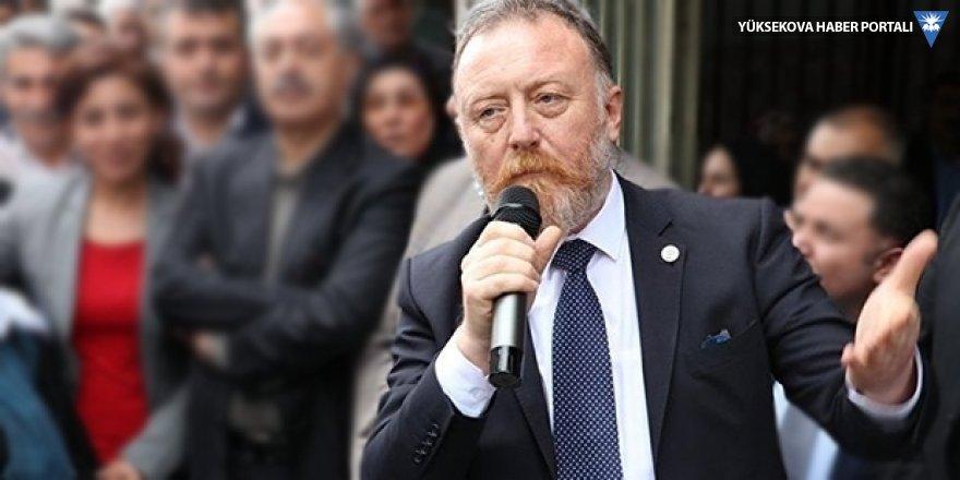 Temelli'den Akşener ve Karamollaoğlu'na çağrı: Korkmayın Edirne'ye gidin
