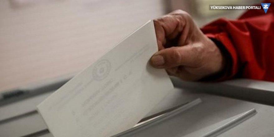 CHP'nin itirazına kabul: Seçim mahkemelik!
