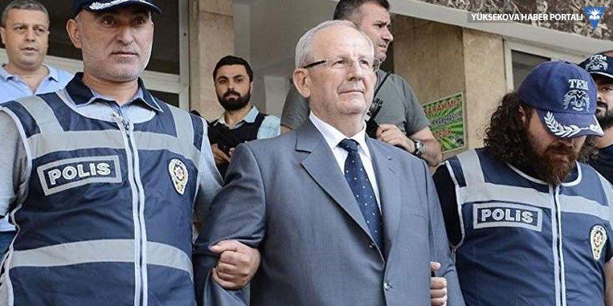 Darbe girişimi davası: Huduti'ye 15 yıl hapis