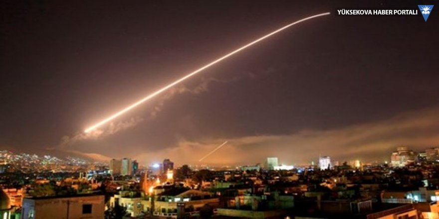 Rusya: İdlib'de sahte kimyasal saldırı düzenlenecek, ABD Suriye'yi vuracak