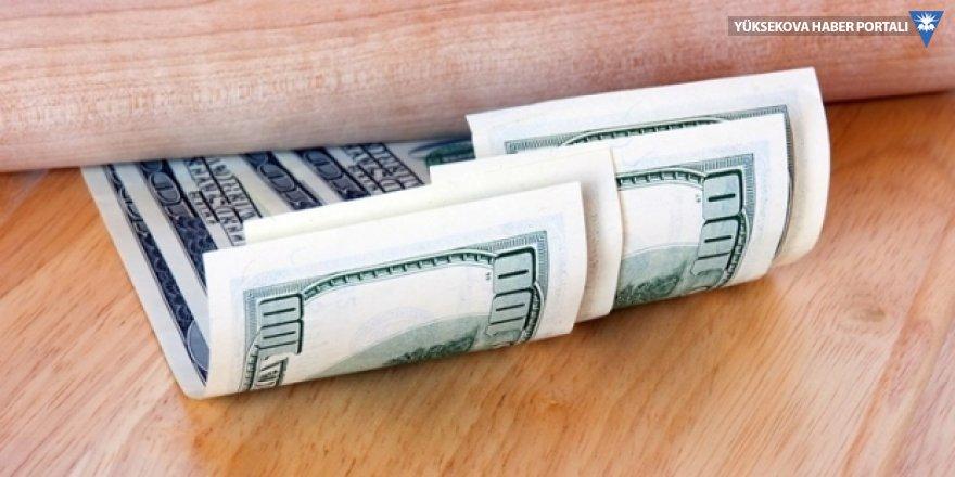 Dolar yine 'yukarı' doğru!