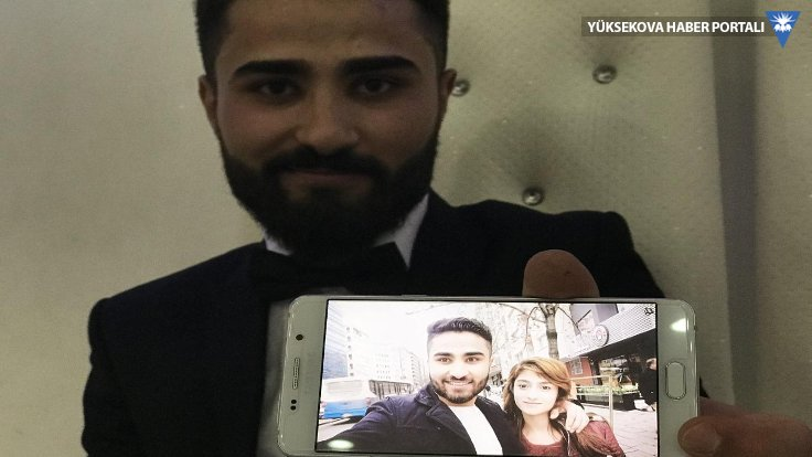 Diyarbakır'da sadece damatlı düğün: Yapmasak bir araya gelemeyecektik