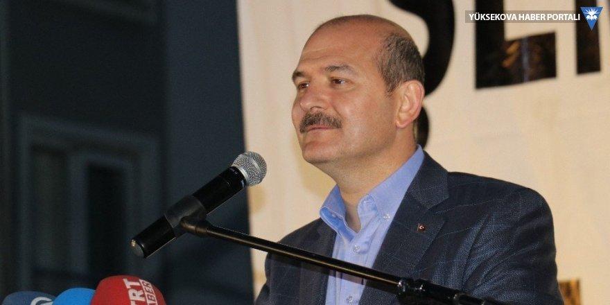 Soylu: 101 belediye başkanı görevden alındı