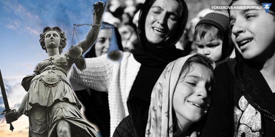 Hukukçular, AİHM'in Roboski kararını ve 'usul skandalı'nı tartışıyor