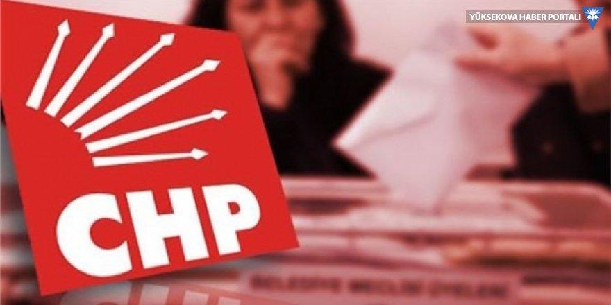 CHP 'seçim merkezi' kurdu