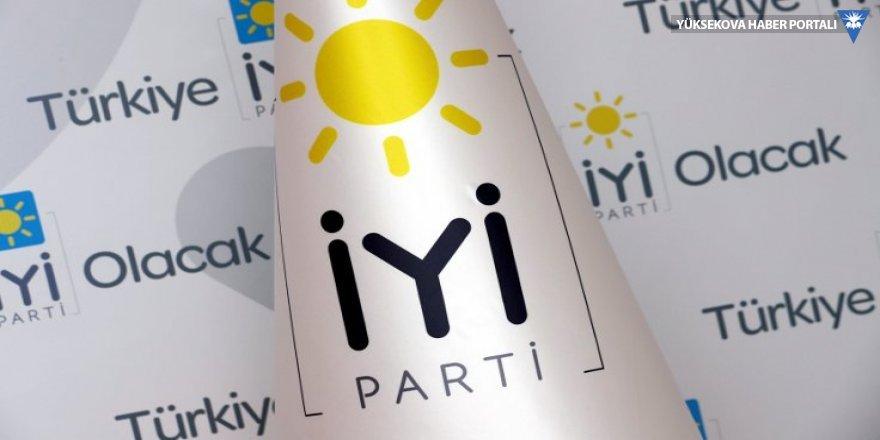 İYİ Parti'nin Hakkari, Yüksekova ve Çukurca adayları belli oldu