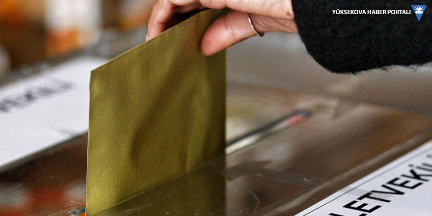 AK Parti'den yerel seçimde ittifaka yeşil ışık