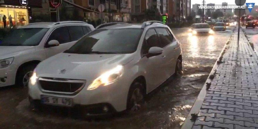 Meteoroloji'den ani sel ve su baskını uyarısı