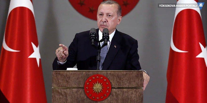 Erdoğan: Dövizi yerli paramıza tercih etmeyin