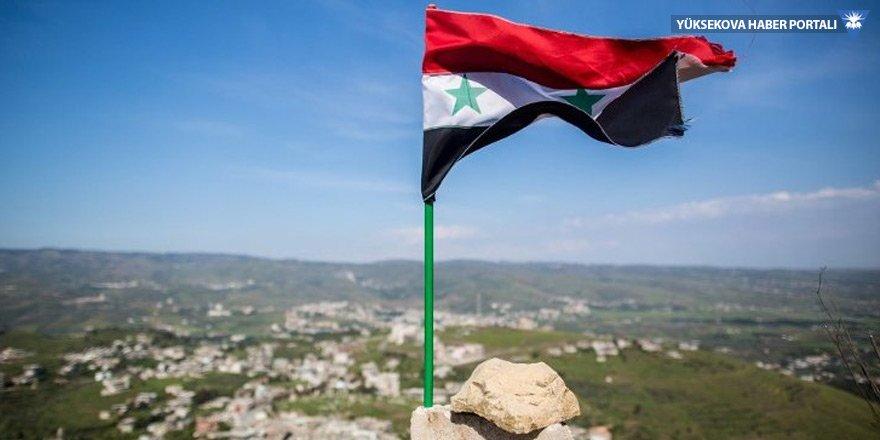 Şam'dan açıklama: İdlib operasyonu Kürt denkleminde bir çok şeyi değiştirecek