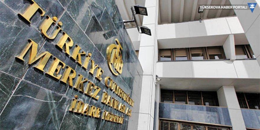 Hükümetten Merkez Bankası'na övgü
