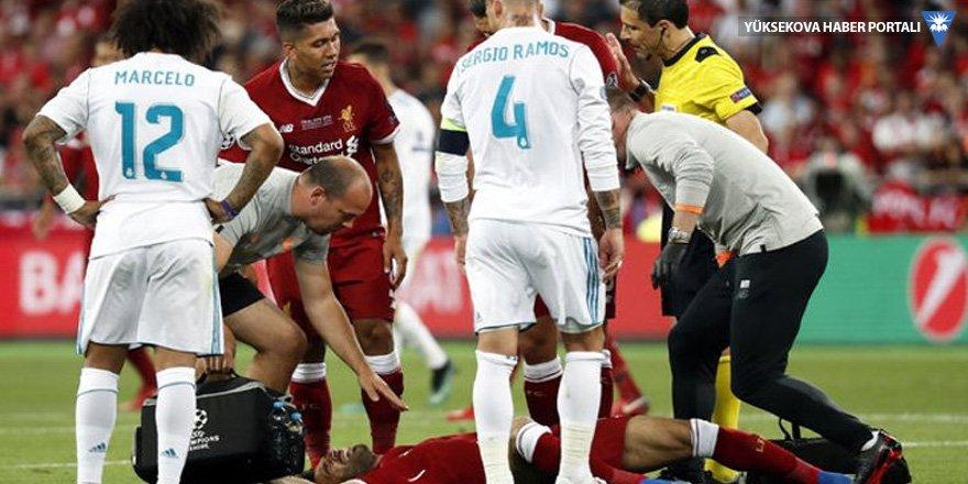Ramos'un ceza alması için kampanya