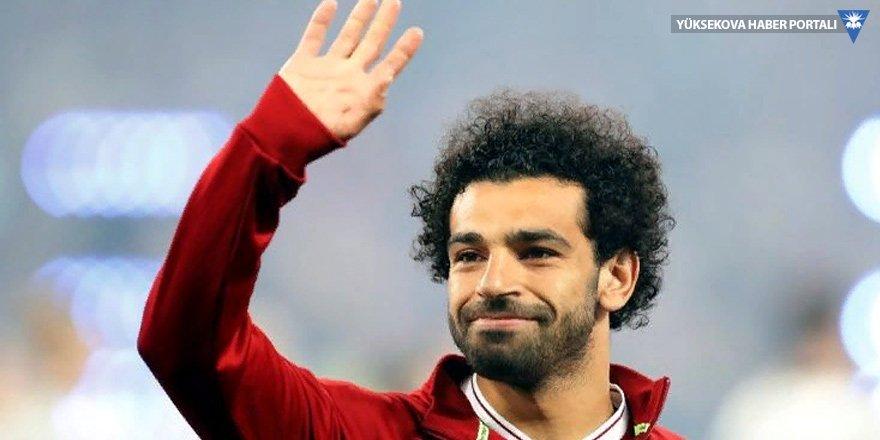 Muhammed Salah sosyal medya hesaplarını kapattı