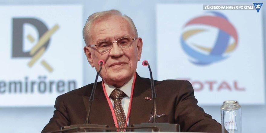DHA: Erdoğan Demirören hayatını kaybetti