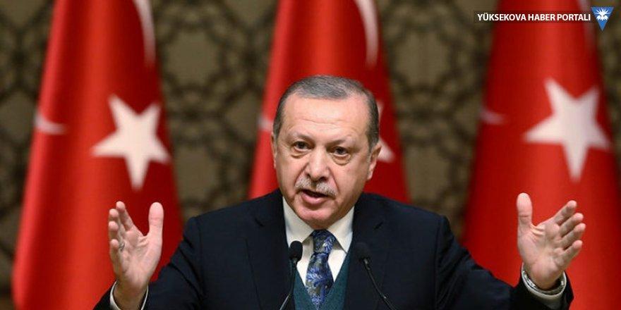FT: Erdoğan'ın Kandil'e operasyon söylemi seçim taktiği olarak görülüyor