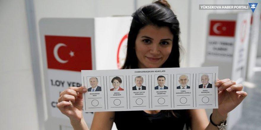 Almanya'da Türkiye seçimi yorumu: İki ihtimal var!