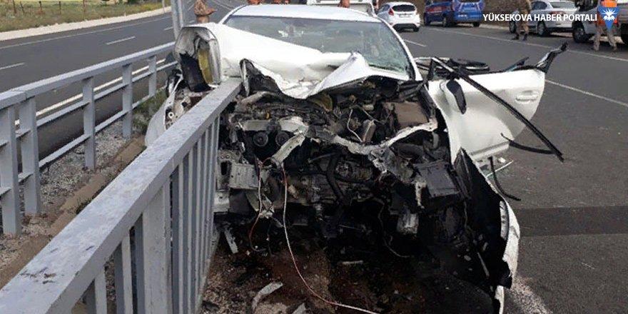 Bayram tatilinin ilk iki günün kaza bilançosu: 27 ölü, 106 yaralı